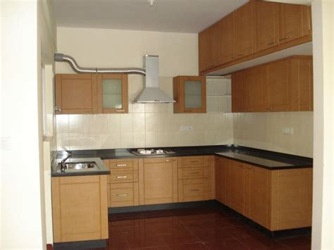 kitchen interiors in india decosee