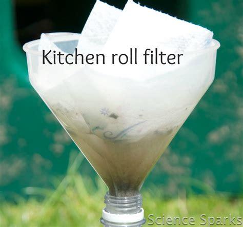 make clean key stage 2 filtering