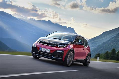 Bmw Target 2020 by Bmw Aiming For 500 000 In Electric Vehicle Sales By