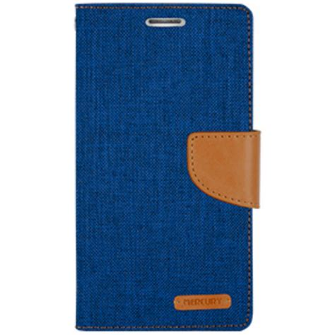 Canvas Diary Redmi 3 Pro mercury obal canvas diary iphone 5 5s 5se blue