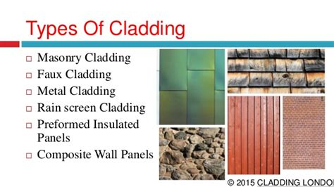 Composite Wood by Facade Cladding