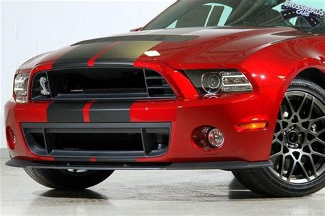 Ford Mustang 2014 Price by 2014 Ford Mustang Shelby Gt500 Price Top Auto Magazine