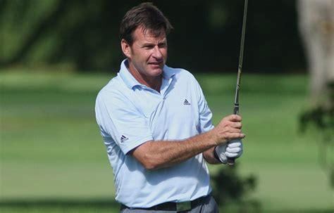 faldo swing jaermann st 252 bi the timepiece of golf legends nick faldo