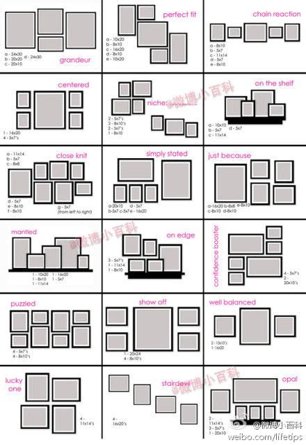 poster wall layout how to decorate large walls blank walls solutions and