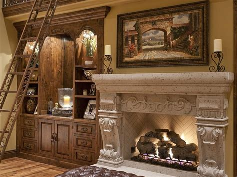 New House Interiors by Interior Style Style Mansion Interior