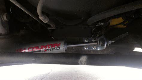 steering wheel stabilizer ford  forum