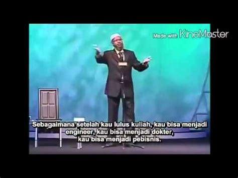 biografi ustadz muhtarom buya yahya takdir dalam lauh mahfudz live tvone doovi
