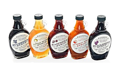 Unique Diy Home Decor Syrup Variety Pack 19 Of Oprah S Favorite Things Under