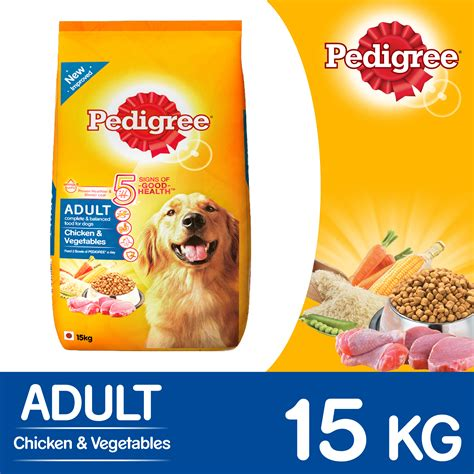 Ciclos Small Breed 15 Kg Food pedigree food chicken vegetables 15 kg dogspot pet supply store