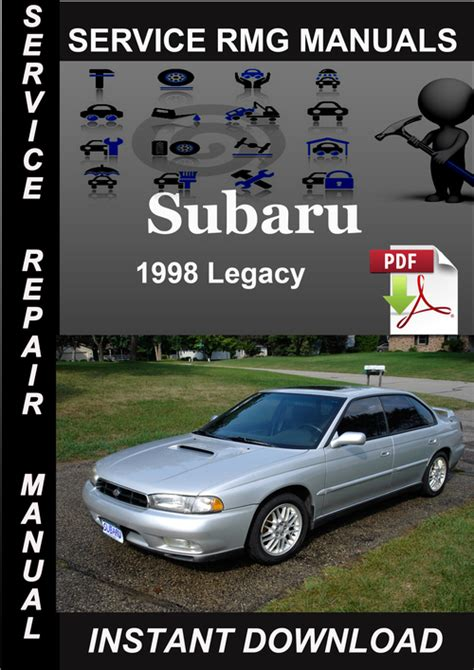 car owners manuals free downloads 1998 subaru legacy seat position control 1998 subaru legacy service repair manual download download manual
