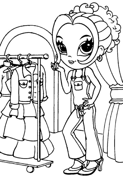 lisa frank coloring pages coloring pages to print