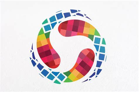 design school logo photoshop learn how to draw a circular vector logo in adobe
