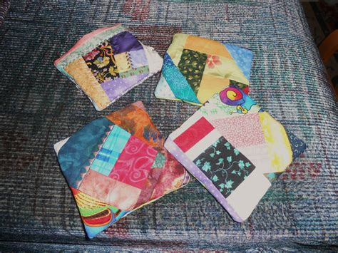 Prayer Quilts by Peace By Quilters Pocket Prayer Quilts