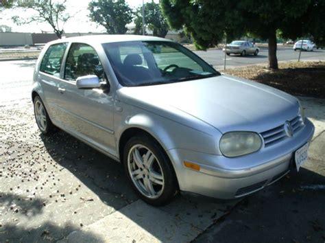 Volkswagen Golfs For Sale by 2001 Volkswagen Golf For Sale Carsforsale