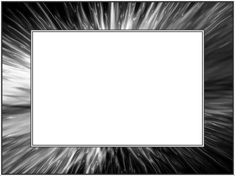 imagenes de png blanco y negro marcos photoscape marcos fhotoscape photoshop y gimp
