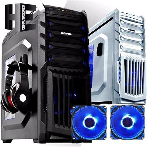 gabinete pc barato gabinete pc gamer pcyes new tiger atx acr 237 lico barato top