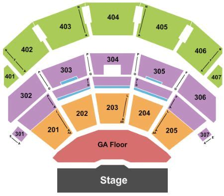 widespread panic 3 day pass tickets park theater