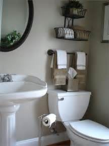 decorative bathroom ideas creative bathroom storage ideas shelterness decorative garden planters for towel storage neat