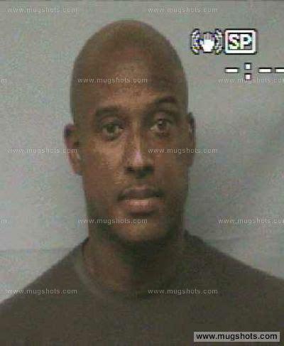 White County Ga Arrest Records Phillip Terrell Badie Mugshot Phillip Terrell Badie