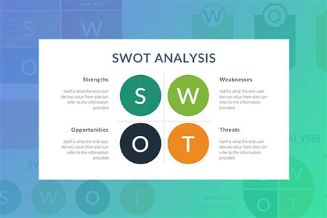 free swot analysis template powerpoint free swot analysis keynote template free presentation theme