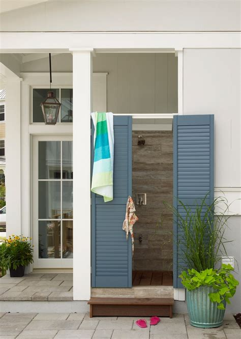 Louvered Glass Doors Louver Design Deck Contemporary With Lighting Family Friendly Indoor Outdoor
