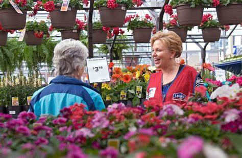 lowes bobby jones augusta ga brings flowers and