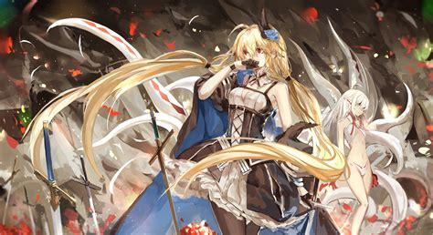 anime girl corset wallpaper pixiv fantasia full hd wallpaper and background