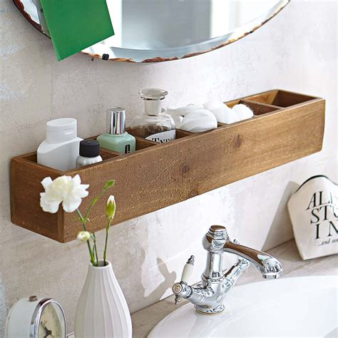 quirky bathroom shelves bathroom shelving ideas 10 of small bathroom storage solutions that are absolutely