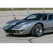 1966 Ford CAV GT40  Fast Lane Classic Cars