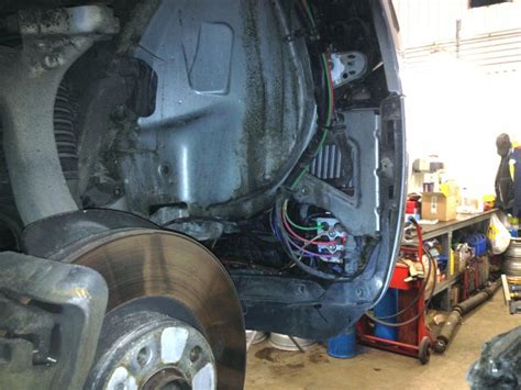 2005 audi a8 suspension problems air suspension deflating audiworld forums