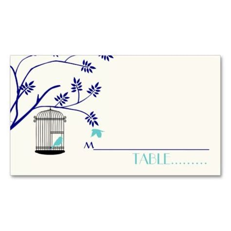bird place card template 17 best images about business card ideas on