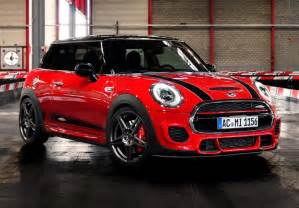 What Is A Mini Cooper S Ac Schnitzer Conversion For Mini Cooper S Jcw F56 From