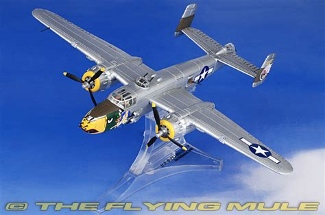 Unimax Forces Of Valor 172 Ww2 Aircraft Model Kits Um 85103 Forces Of Valor B 25 Mitchell Diecast Model Usaaf