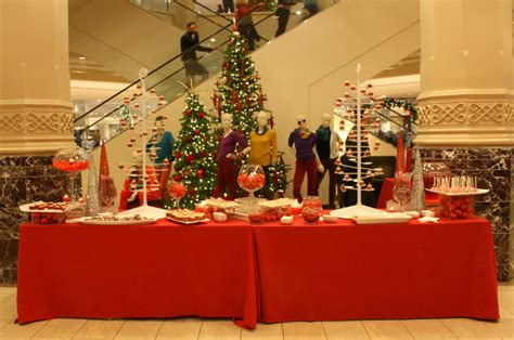 nordstrom s private holiday shopping event encorecatering93