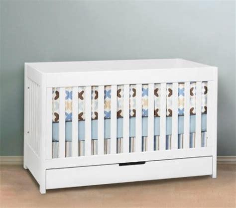 Babyletto Harlow Crib by Babyletto Harlow Crib 171 Buymodernbaby