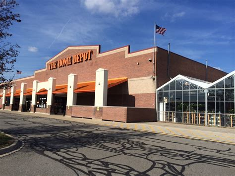 the home depot northville mi company profile