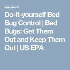 do it yourself pest control bed bugs 1000 images about bed bug control on pinterest bed bugs