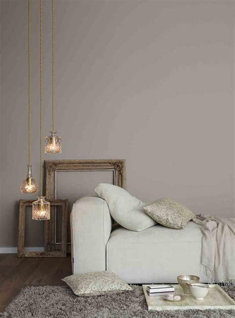 graue wand wohnzimmer graue wand im wohnzimmer alpina feine farben no 06 d 228 cher