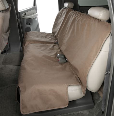 seat protector for dogs canine covers econo rear seat protector rear seat cover