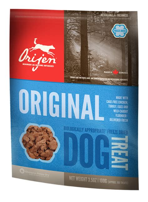 orijen original food orijen original treats