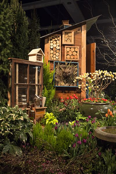 nw flower and garden show northwest home and garden show home design