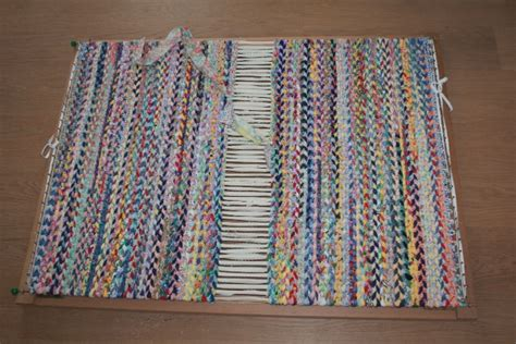rag rug how to rag rugs 2 runquiltknitwrite