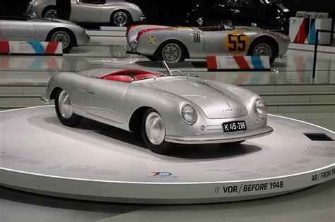 Porsche Sportwagen by 70 Jahre Porsche Sportwagen Mission E Heisst Taycan Und