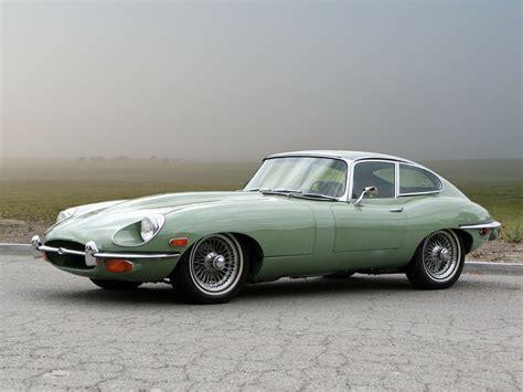 jaguar e type 1968 1968 jaguar e type fixed coupe us spec series ii