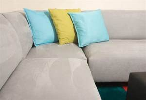 how to clean a microfiber suede sofa yahoo news