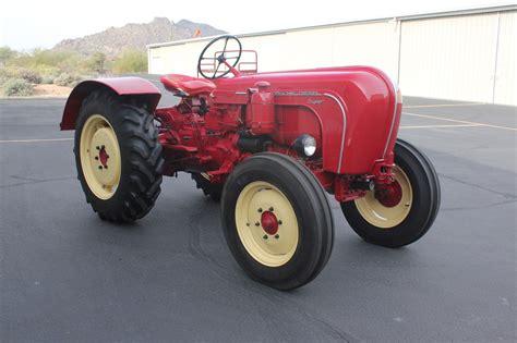 Porsche Traktor Forum dealer inventory 1959 porsche super tractor rennlist