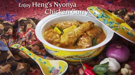 hengs nyonya chicken curry youtube