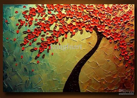 painting with texture on canvas wholesale painting buy 100 painted heavy