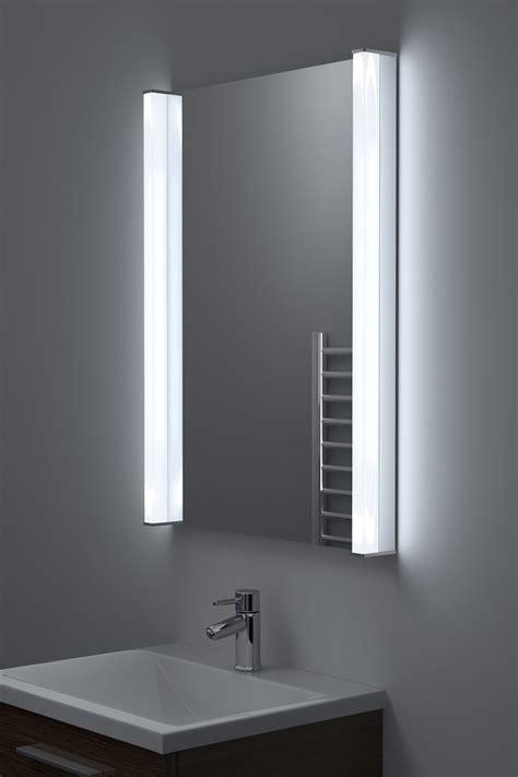 Bathroom Mirror Demister Bright Rgb Shaver Bathroom Mirror With Demister Sensor K199rgb Ebay