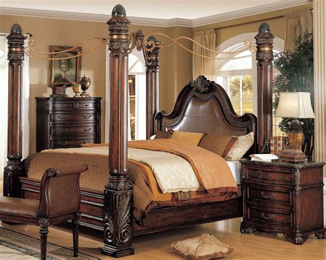 king size canopy bedroom sets canada bedroom home wood and wrought iron bedroom sets king size canopy